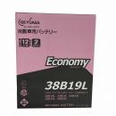 自動車用バッテリー GEC−38B19L
