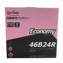 自動車用バッテリー GEC−46B24R