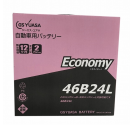 自動車用バッテリー GEC−46B24L