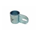 単管ジョイント金具 7−1S−Z 片ボルト金具 かん太くん