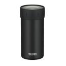 サーモス 保冷缶ホルダー 500mL缶用 ブラック(BK) JCB−500