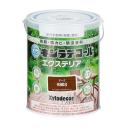 木部保護塗料 水性 キシラデコール エクステリア #803 チーク 0.7L
