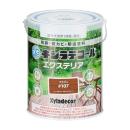 木部保護塗料 水性 キシラデコール エクステリア #807 マホガニ 0.7L