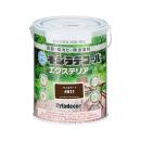 木部保護塗料 水性 キシラデコール エクステリア #811 ウォルナット 0.7L