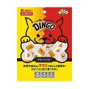 ディンゴ ミート・イン・ザ・ミドル チキンツイストミニ 9本入 超小型犬〜小型犬用