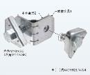 ネグロス電工 ガッチリロック 吊ボルト振れ止め金具(直角用) DYR2LN−W3