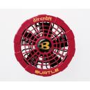 BURTLE (バートル) エアークラフト AC221 ファンユニット メタリックレッド