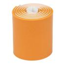 SCF テープ付きゴム オレンジ 2tX50X500