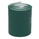 SCF テープ付きゴム 緑 2tX50X500