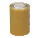 SCF テープ付きゴム アメゴム 1tX50X500