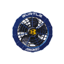 バートル AC271 エアークラフト ファンユニット オーシャンブルー