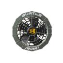バートル AC271 エアークラフト ファンユニット メタリックグリーン