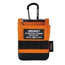 バートル AC280 エアークラフト デバイスバッグ カラビナ付き マーベリック