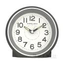 SYNCLOCK 目覚まし時計 グレーメタリック