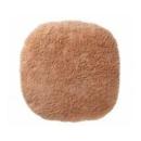 スリーアップ 蓄熱式 エコ湯たんぽ ぬくぬく ブラウン EWT−2143BR