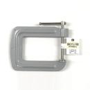イエモア 鋼製Cクランプ 深型 50mm