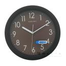 SYNCLOCK 掛け時計 ブラウン JWCL−810BR