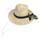 紳士 麦わら帽子 トルーマン