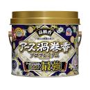 アース アース渦巻香 プロプレミアム 30巻 缶入