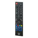 ELPA テレビリモコン 東芝用 RC-TV009TO