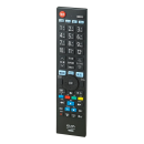ELPA テレビリモコン 日立用 RC-TV009HI