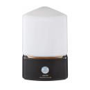 ELPA もてなしライト 人感センサー コーナータイプ HLH−2202