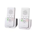 ELPA ワイヤレスインターホン DECT準拠方式 WIP−5150SET