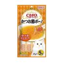 CIAO チャオ かつお節ボーノ かつおだしスープ 17g×5本