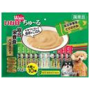 いなば Wan ちゅ〜る 総合栄養食バラエティ 40本