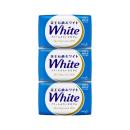 花王石鹸 ホワイト 普通サイズ 85g×3コパック