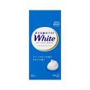 花王石鹸 ホワイト 普通サイズ 85g×6コ箱