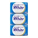 花王石鹸 ホワイト バスサイズ 130g×3コパック