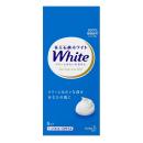 花王石鹸 ホワイト バスサイズ 130g×6コ箱