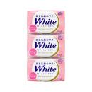 花王石鹸 ホワイト 普通サイズ アロマティック・ローズの香り 85g×3コパック