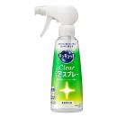 キュキュット Clear泡スプレー グレープフルーツの香り(微香性) 本体 300mL