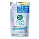 リセッシュ 除菌EX ルームクリア ライトシトラスの香り つめかえ用 300mL