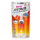 キュキュット Clear泡スプレー オレンジの香り つめかえ用 250mL
