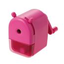 クツワ STAD ミニ卓上鉛筆削り RS026PK ピンク