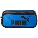 プーマ ペンケース カラーカーボン 787PMBL ブルー