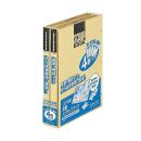 コクヨ スクラップブックD とじ込み式 A4 4冊パック