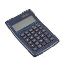 電卓 防水タイプ S ブルー ECD−WR01BL