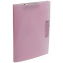 超天才君ファイル2 A4 ピンク