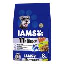 アイムス シニア犬用 11歳 健康ケア チキン 小粒 8Kg