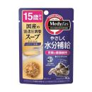 メディファス スープ  15歳から しらす・かつお節入り 40g