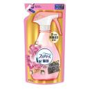 ファブリーズ ダブル除菌 レノアハピネス アンティークローズ&フローラルの香り つめかえ用 320mL