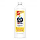 ジョイコンパクト ダブル除菌 スパークリングレモンの香り つめかえ用 特大 770mL