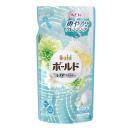 ボールド 柔軟剤入り洗剤 フレッシュピュアクリーンの香り つめかえ用 620g
