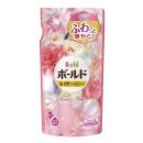 ボールド 柔軟剤入り洗剤 アロマティックフローラル&サボンの香り つめかえ用 620g