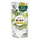 ボールド 柔軟剤入り洗剤 グリーンガーデン&ミュゲの香り つめかえ用 600g