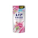 レノア 本格消臭 フローラルフルーティーソープの香り つめかえ用 420mL